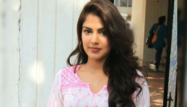 Rhea Chakraborty's Arrest By NCB: Satish Maneshinde Says Its Remand For Few Days, Not Final Conclusion