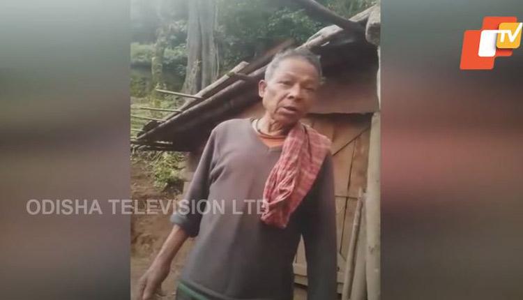 Missing Odisha Man Found In Arunachal Hills After Nearly 2 Decades