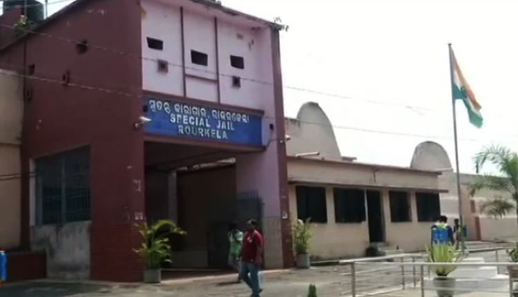 Covid-19 Hits Rourkela Special Jail Again, 45 More Test Positive