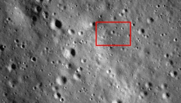 ISRO Checking Claim Of Chandrayaan-2's Rover Rolling On Lunar Surface