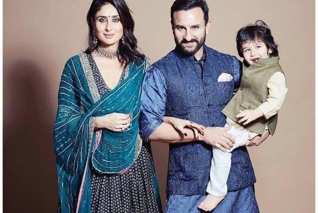 Saif Ali Khan and Kareena Kapoor Khan Good News Triggers Hilarious Memes