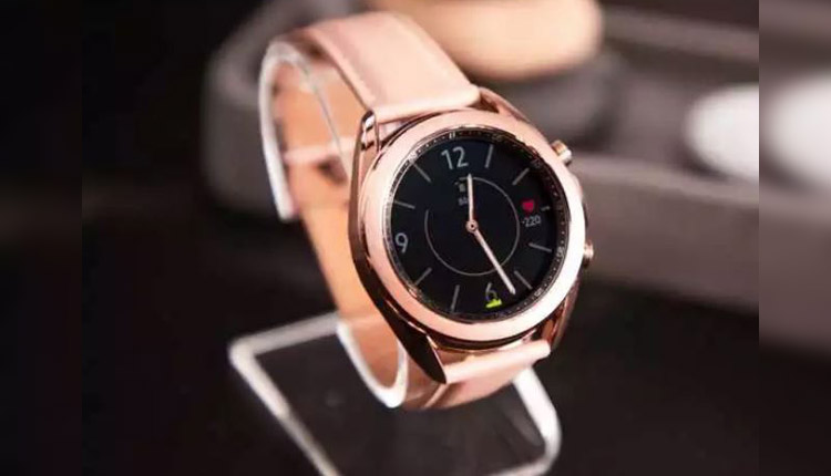 Samsung Announces Galaxy Watch3: Price, Availability In India