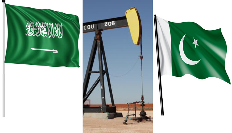 Saudi Stops Supply Of Oil On Deferred Payments To Pak After Deal Expires