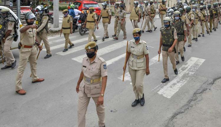 Section 144 Extended In Riot-Hit Bengaluru Areas Till August 15
