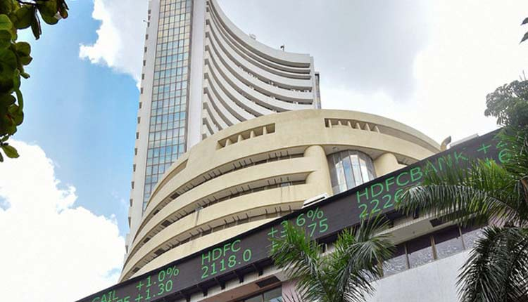 Fresh China Border Tensions Rattle Investors, Markets Recoil, Sensex Plunges 839 Points