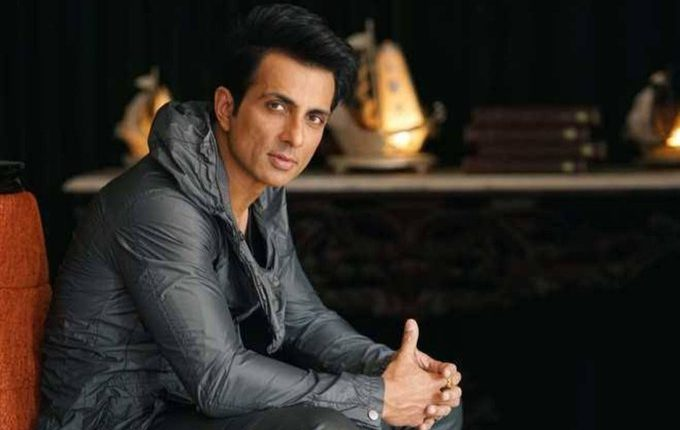 Sonu Sood Honored By AP Educational Institute