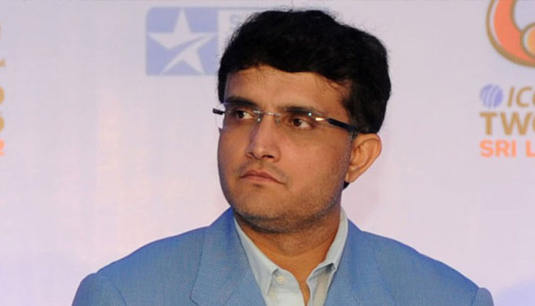 BCCI Chief Sourav Ganguly Again Rushed To Hospital After Complaining Of Chest Pain