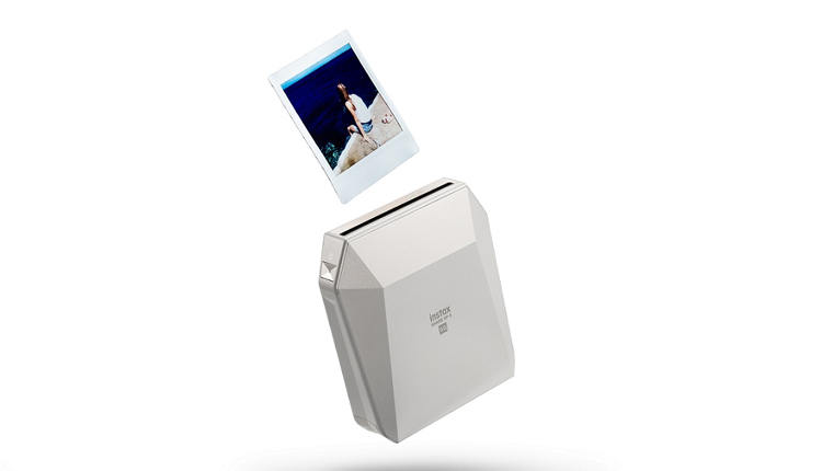 Fujifilm Launches Square Format Smartphone Printer In India
