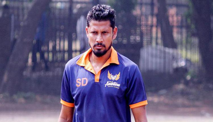 Odisha FC Signs Steven Dias As Indian Assistant Coach Ahead Of 7th ISL