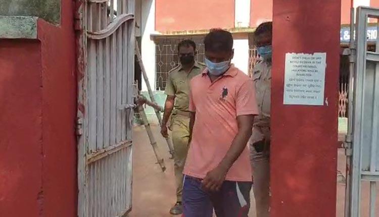 Rape-Abortion Case: Home Guard Arrested In Sundergarh