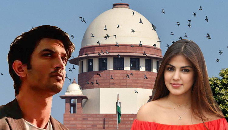 Supreme Court Orders CBI Probe Into Sushant Singh Rajput Death ...