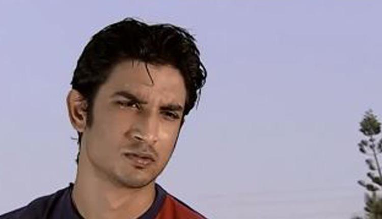 Ekta Kapoor Shares Sushant Singh Rajput's First Scene In His Debut TV Show | WATCH