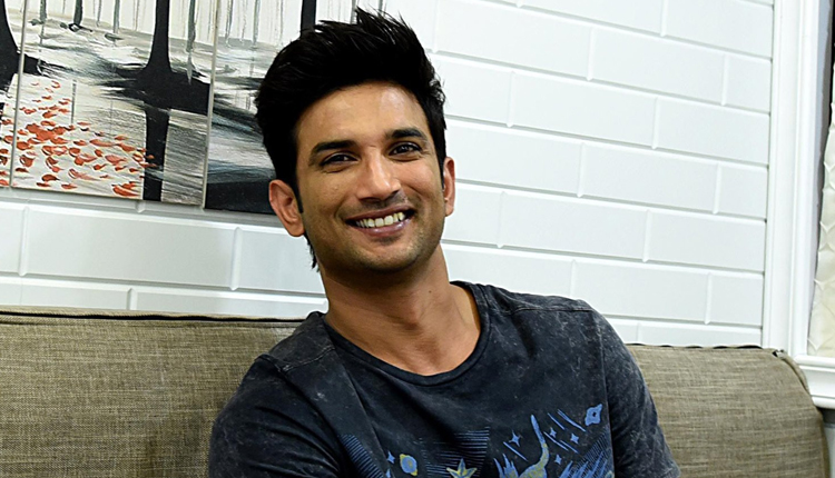 Watch Heart Wrenching Musical Tribute To Sushant Singh Rajput-He Came and He Conquered