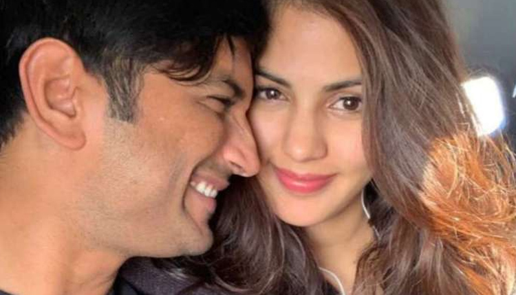 Sushant Singh Rajput's Death and Rhea Chakraborty's Social Media Trial: Here's How Netizens Fought For Justice