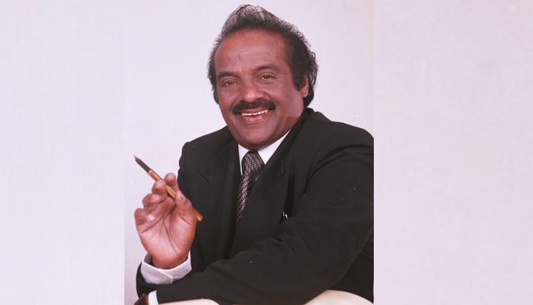 Congress MP Vasanthakumar Dies Of Covid-19 At 70