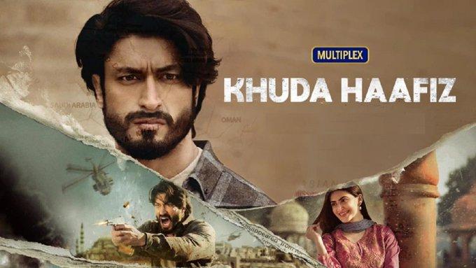 Vidyut Jammwal's Khuda Haafiz: After Hrithik Roshan's Live Chat Preity Zinta Praises The Action Thriller (Watch)