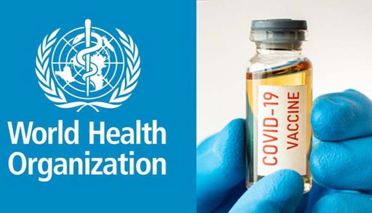 WHO-COVID-Vaccine