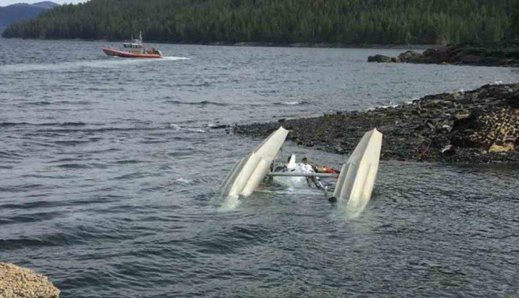 2 Aircraft Collide In Alaska, 7 killed Including State Republican Legislator