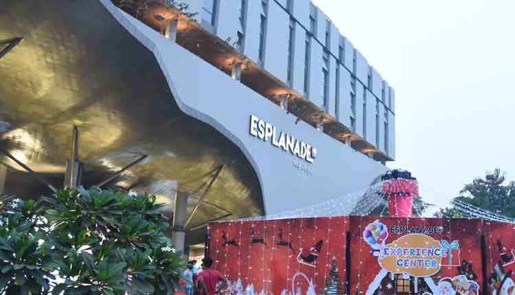 Shopping Malls Reopen In Bhubaneswar