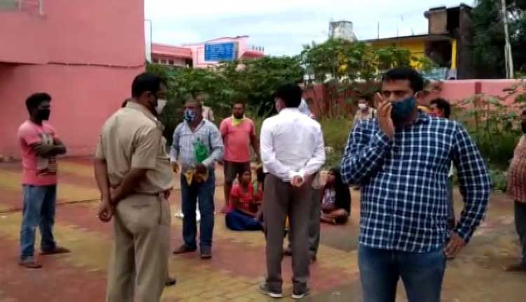 Doctor Assaulted Over Patient's Death At Bolangir Medical College