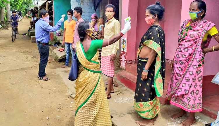 Cuttack City Reports 61 New Covid-19 Cases, 47 Recoveries