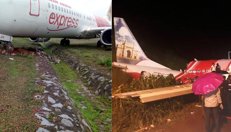 Almost Similar: 2010 Mangalore Vs 2020 Kozhikode Aircraft Accidents