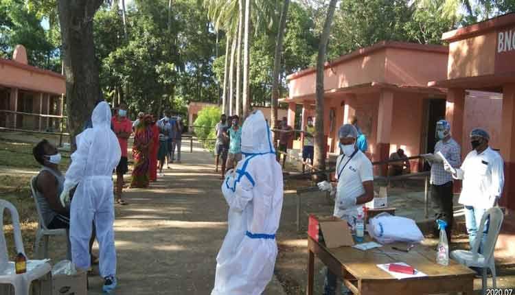 Odisha Govt To Shut Down COVID Care Centres & TMCs