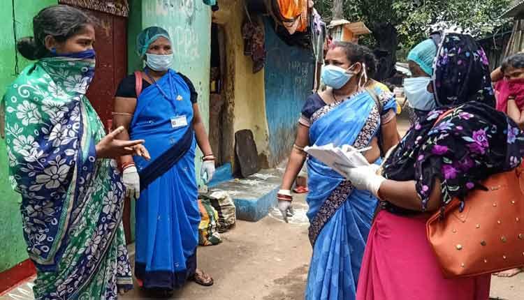Odisha's COVID-19 Tally Continues To Soar