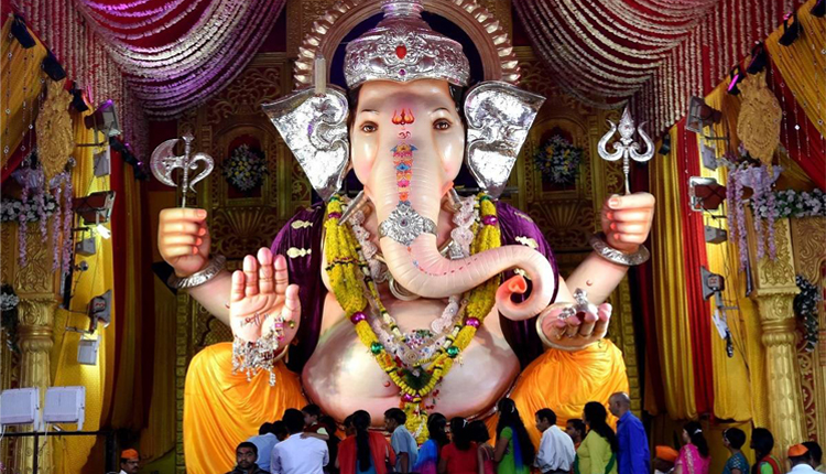 No Ganesh Puja Celebrations In Cuttack; Check Commissionerate Police Guidelines