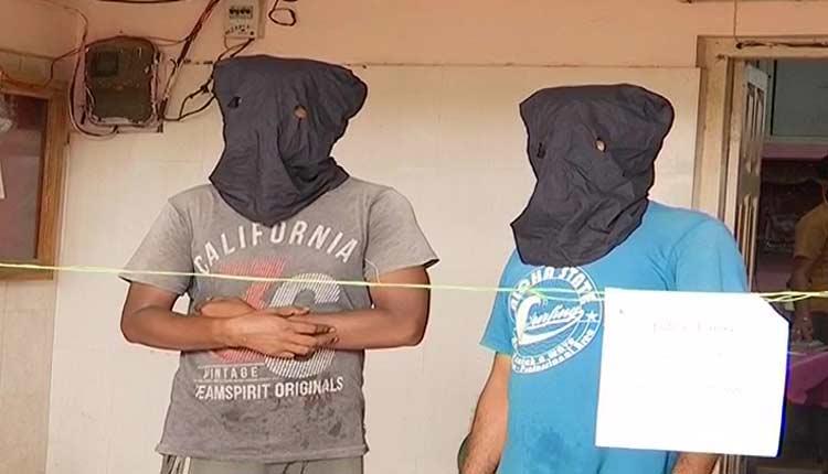 honey trap gang busted in Bhubaneswar