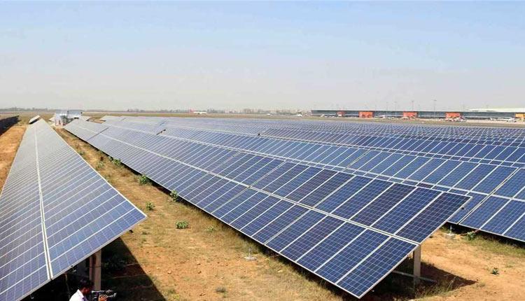 Solar-Powered Classrooms In 122 Karnataka Schools