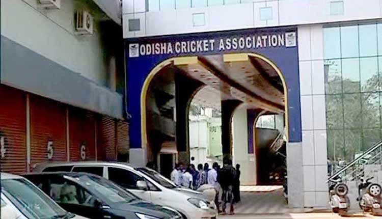 OCA to set up new cricket academy