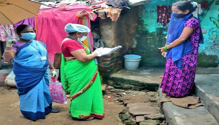 COVID-19 sees big spike in Odisha