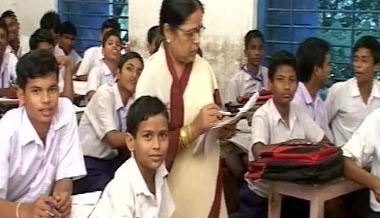 Odisha to promote 56000 teachers