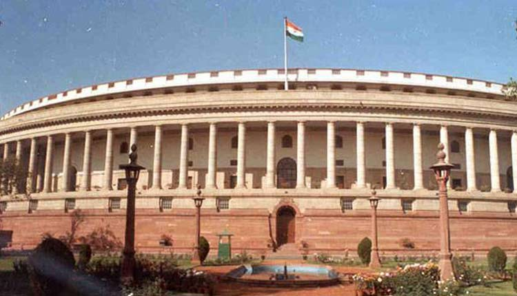 Parliament's Monsoon Session Likely From September 14