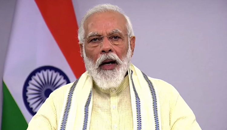 PM Modi To Launch Transparent Taxation To Honour Honest Taxpayers