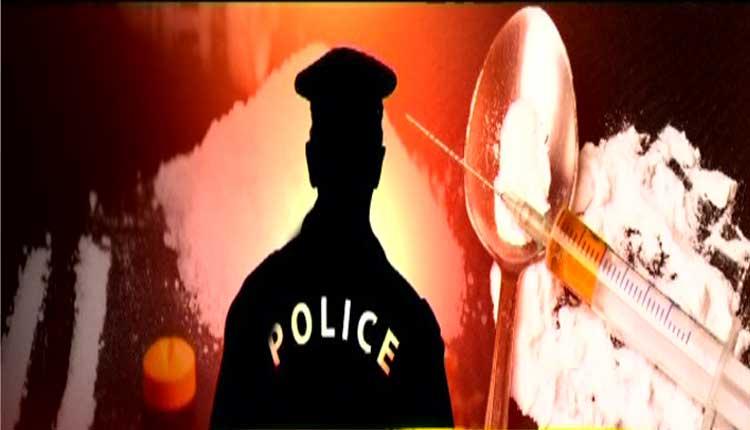 Police-Mafia Link Behind Brown Sugar Trade In Odisha