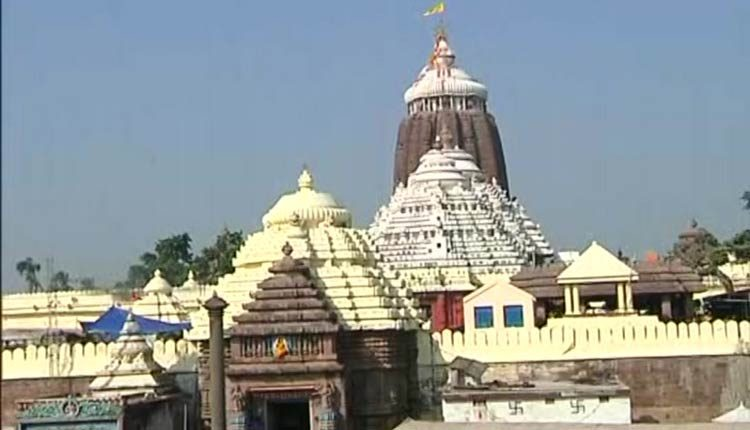 Puri Jagannath Temple: Legal Action Against COVID Positive Servitors For Entering The Premisis
