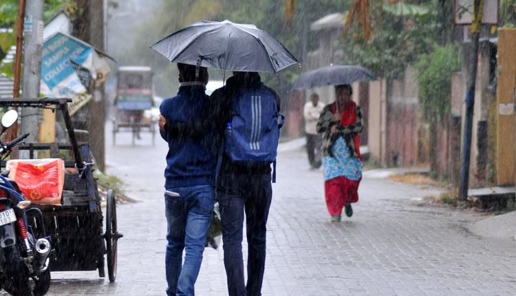 Red alert for Odisha