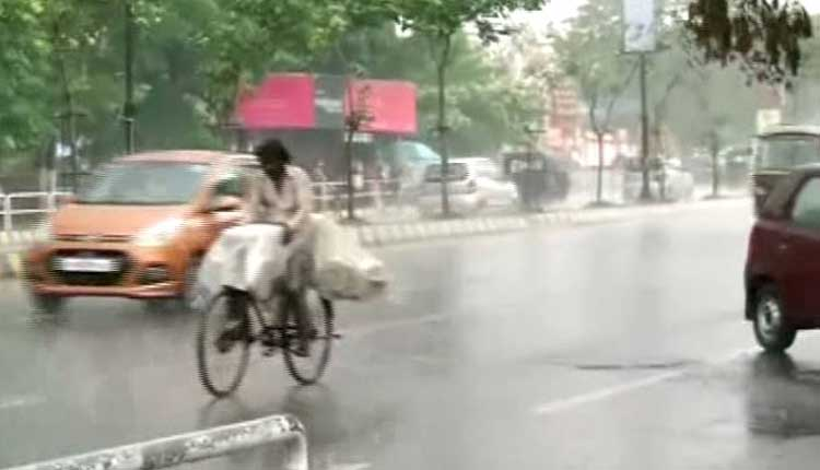 Heavy Rainfall Alert: IMD Issues 'Orange Warning' For 10 Odisha Districts