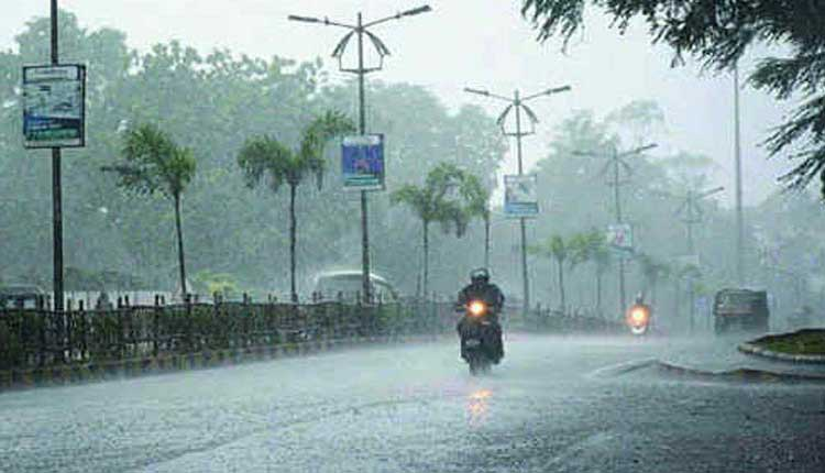 Low Pressure To Intensify Into Deep Depression, Heavy Rainfall Alert For Odisha: IMD