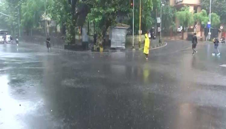 Weather Update: Light To Moderate Rainfall In Many Parts Of Odisha, Yellow Warning Issued