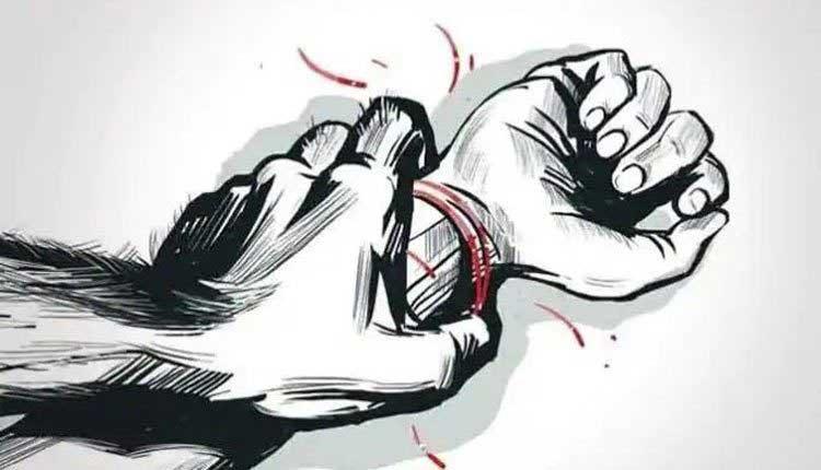 Gang Rape in Odisha Sambalpur
