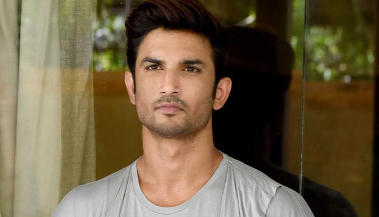 Sushant Singh Rajput Once Said He Wanted To Play Himself In His Biopic
