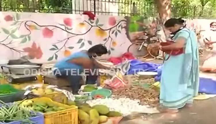 BJP Alleges Irregularities In Street Vendor Beneficiaries Selection