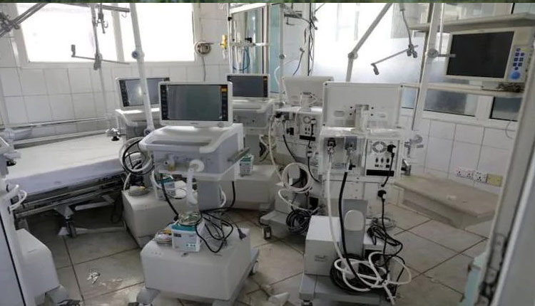 Make In India: Skanray Manufactures 30,000 Advanced Ventilators In Record Time