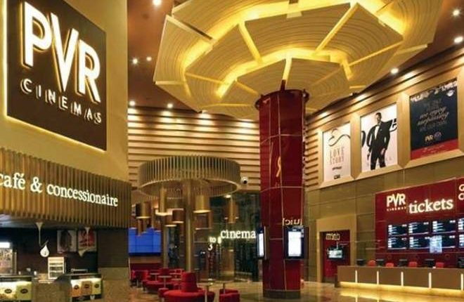 COVID19 Pandemic: PVR Defers Major Capital Expenditure Plans