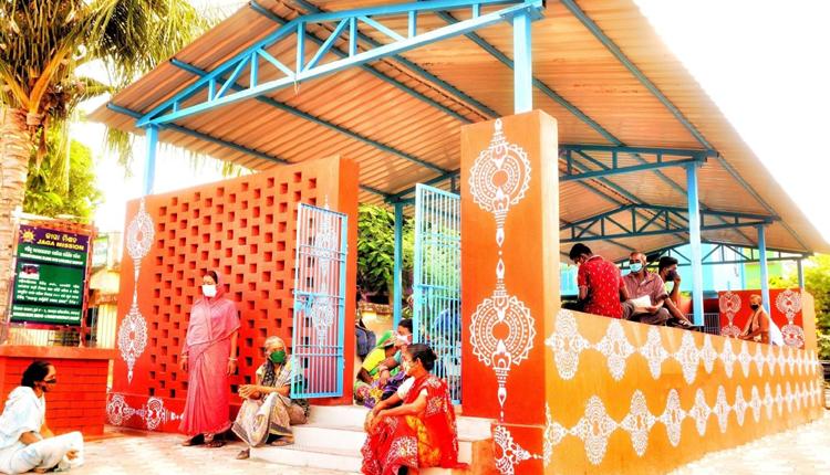 Odisha Govt Aims To Convert Slums Into 'Adarsh Colonies'
