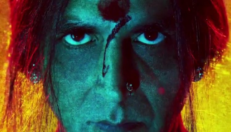 Akshay Kumar Unveils Teaser of His Upcoming Movie Laxmmi Bomb
