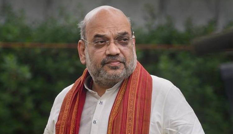 Make India Malnutrition-Free: Amit Shah Appeals Everyone To Take Pledge
